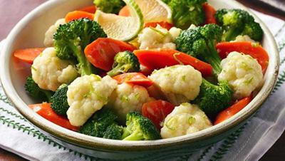 پخت غذاهای کم چرب, روش پخت غذاهای کم چرب
