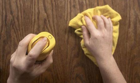 نحوه تمیز کردن کاشی,اشتباهاتی برای تمیز کردن خانه