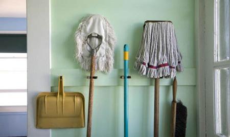 اشتباهاتی برای تمیز کردن خانه,آشنایی با اشتباهات خانه داری