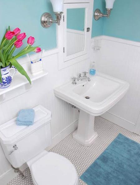 آشنایی با وسایل قابل تعویض در حمام,مدت زمان استفاده از وسایل داخل حمام