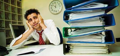 لبه بر استرس شغلی, گام هایی برای غلبه بر استرس شغلی