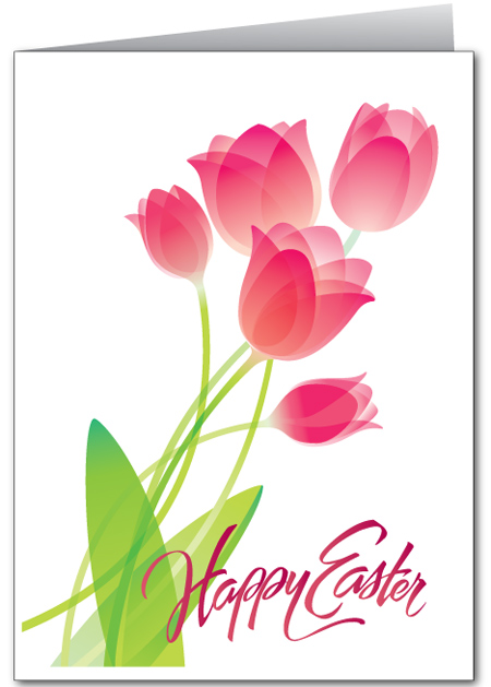 کارت پستال گل کوچک, ع گل برای کارت پستال