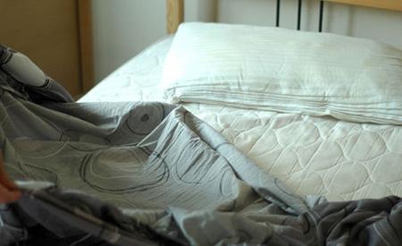 تمیز کردن تشک,تمیز کردن تشک تخت