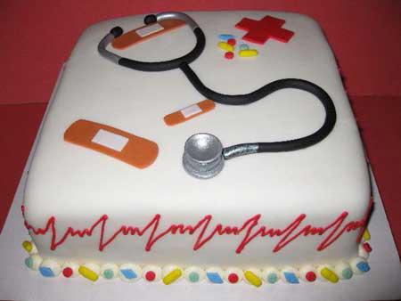 کیک های روز پرستار, شیک ترین کیک های روز پرستار