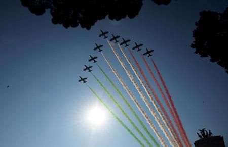 عکس نوشته روز نیروی هوایی ارتش