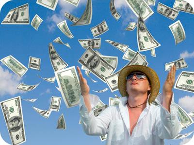 آشنایی با راههای ثروتمند شدن,نحوه ثروتمند شدن