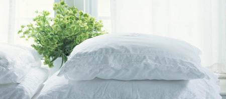 زمان شستن پتوها,چگونگی شستن کالای خواب