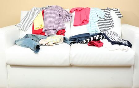 نکاتی برای مرتب کردن خانه,راهنمای مرتب کردن خانه