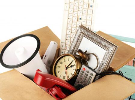 مرتب کردن خانه,ترفندهایی برای مرتب کردن خانه