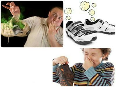 ساخت بوگیر کفش,مواد لازم برای درست کردن بوگیر کفش