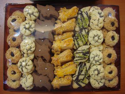 طرز تهیه شیرینی های سالم برای عید,نکاتی برای تهیه شیرینی
