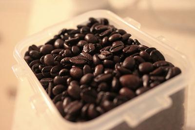 راهنمای نگهداری از دانه های قهوه,نگهداری و ذخیره قهوه