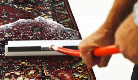 شستن فرش,راهنمای شستن فرش