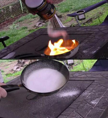 راهنمای آشپزی,نکات مهم آشپزی