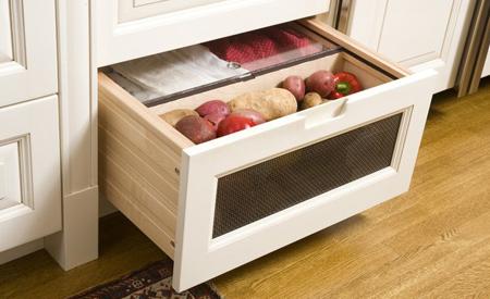 مرتب کردن طبقه بندی یخچال,تنظیم دمای یخچال