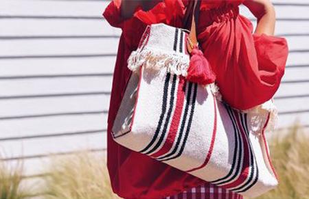 دوخت کیف زنانه با برزنت,آموزش تصویری دوخت کیف زنانه
