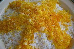 برنج خوشمزه تر!