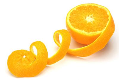 طرز ساخت شوینده های طبیعی,نحوه ساخت شوینده با پوست پرتقال