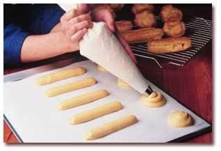 نکا ت لازم در مورد تهیه شیرینیها