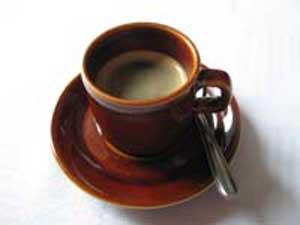 نکات دم کردن قهوه ترک , درست کردن قهوه
