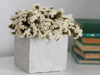 خشک کردن گلهای طبیعی, روش خشک کردن گل