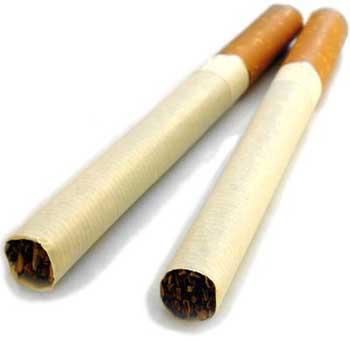 رفع بوی سیگار, بوی سیگار از لباسی
