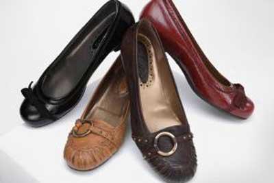 راهنمای خرید کفش , نحوه خرید کفش