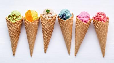 راز بستنی خوب, چکارکنیم بستنی خانگی یخ نزند