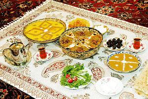 دو نکته برای چیدمان خانه و میز در ماه رمضان, اسرار خانه داری