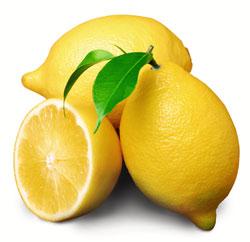 تکنیک های خانه داری, کاربرد جدید لیمو ترش
