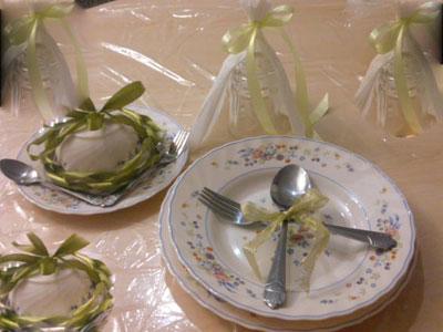 تزیین میز غذاخوری عروس, میز نهارخوری عروس