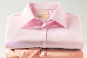 از بین بردن چروک پیراهن, نحوه صاف کردن چروک ها