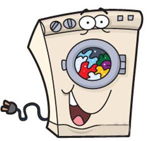 آیا میدانید که روشهای نادرست استفاده از ماشین لباسشویی کدامند