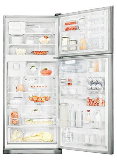 راهکار برای افزایش عمر یخچال , کپک زدن مواد در یخچال
