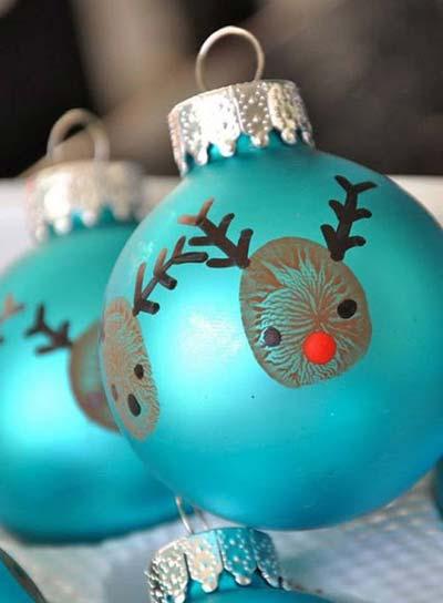 تزیینات کریسمس, ایده برای تزیینات کریسمس
