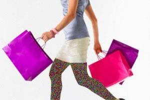 خرید و نگهداری لباس و پارچه, خرید انواع لباس