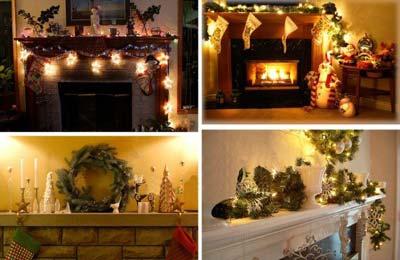 تزیینات کریسمس 2013,مدل تزیینات کریسمس
