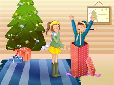 کارت پستال کریسمس 2013, جدیدترین کارت پستال های کریسمس