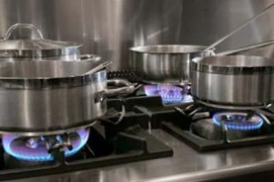 ظروف مناسب پخت و پز , کارآیی مناسب ظروف مختلف