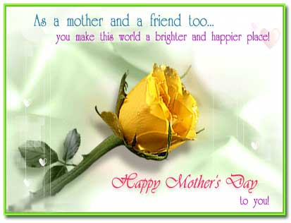 کارت پستال به مناسبت روز مادر 1395