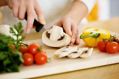 ترفندهای مهم در آشپزی , ترفندهای هنگام آشپزی