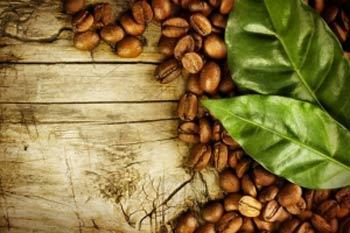 کاربردهای قهوه در خانه داری , خواص قهوه