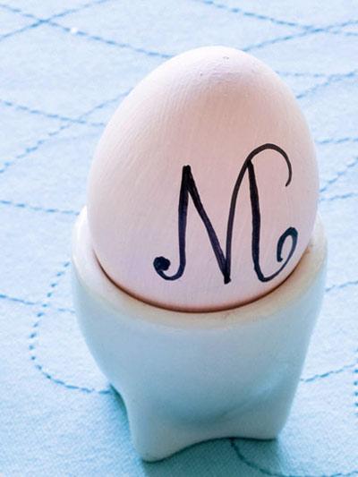 تصاویر تزیین تخم مرغ هفت سین 1396, تزیین تخم مرغ برای سال 96