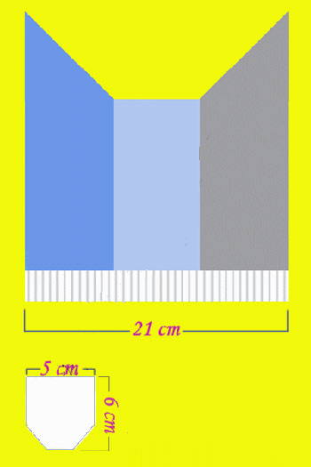 hou3829 آموزش بافت کلاه پیشی (گربه) سایز 6 تا 9 ماهگی