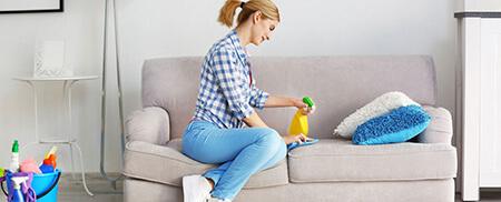 نحوه شستشوی مبل,نکاتی برای شستشوی مبل
