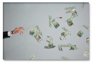چطور پول خرج کنیم