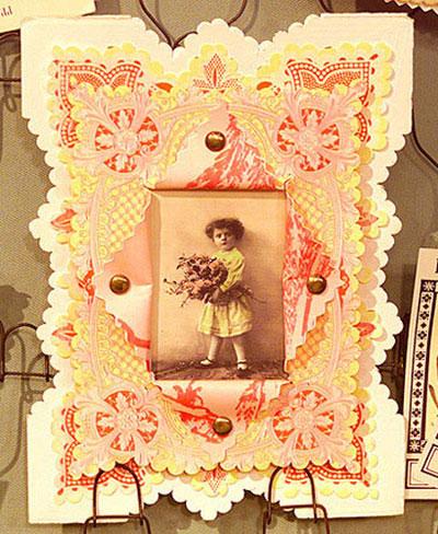 ایده هایی برای کارت تبریک , کارت تبریک روز مادر