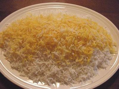 نکاتی در مورد برنج , نحوه انتخاب برنج