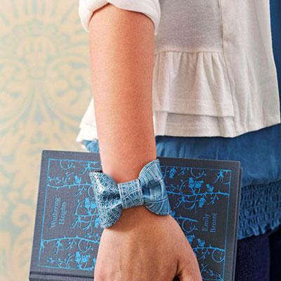 وسایل لازم برای ساخت دستبند, نحوه درست کردن دستبند, طرز ساخت دستبند, ساخت دستبندهای دخترانه, آموزش درست کردن دستبند, آموزش درست کردن دستبند چرمی,درست کردن دستبند چرمی