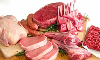 باقی مانده گوشت مرغ,نحوه نگهداری گوشت